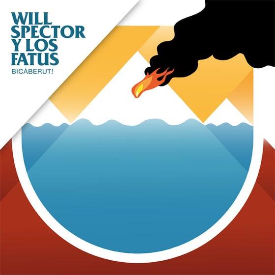 """Image of Will Spector y los Fatus - Bicaberut (LP 12"""")"""