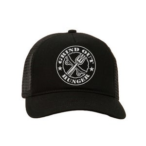 Image of Grind Out Hunger Trucker Hat