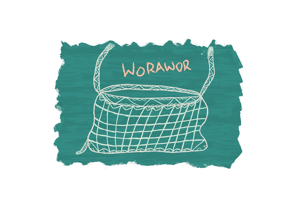 Image of WORAWOR