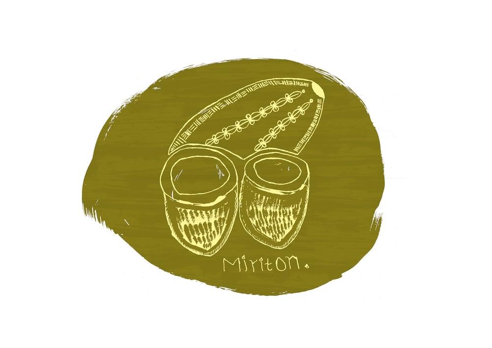 Image of MIRITON