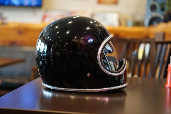 Image of SPACE HELMET
