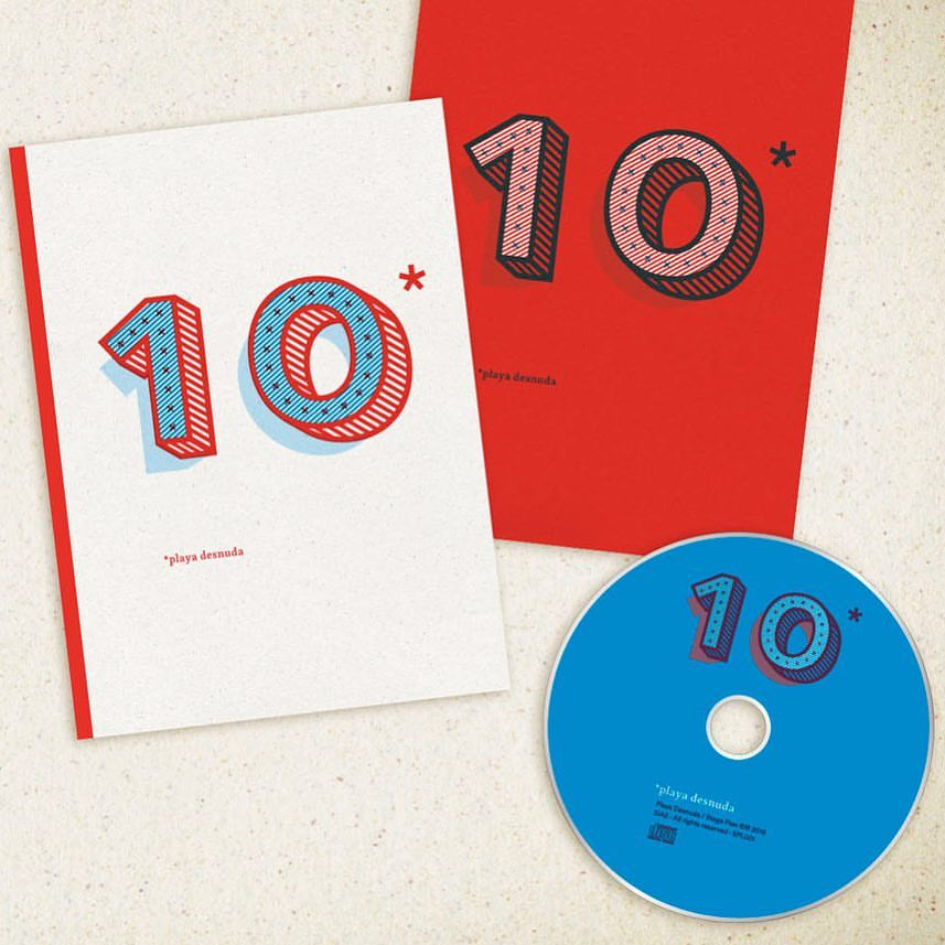 "Image of ""10"" — Deluxe Edition CD"
