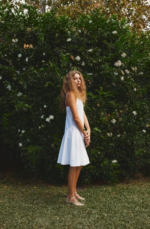 Image of ENSO DRESS