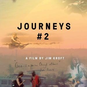 Image of JOURNEYS #2 DVD