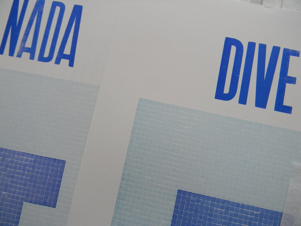 Image of NADA / DIVE