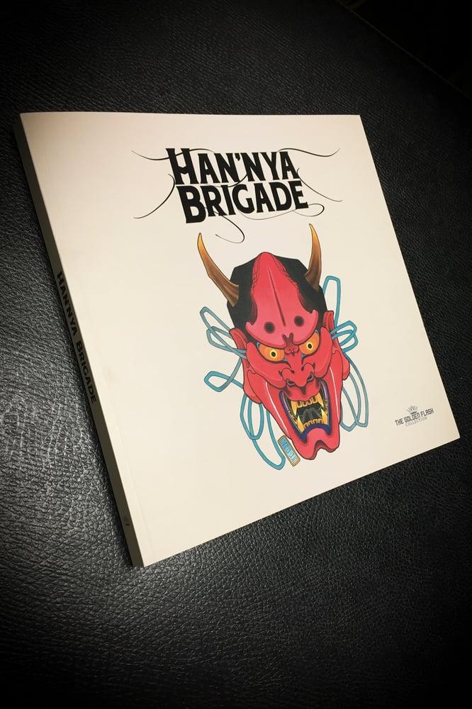Image of HAN'NYA BRIGADE