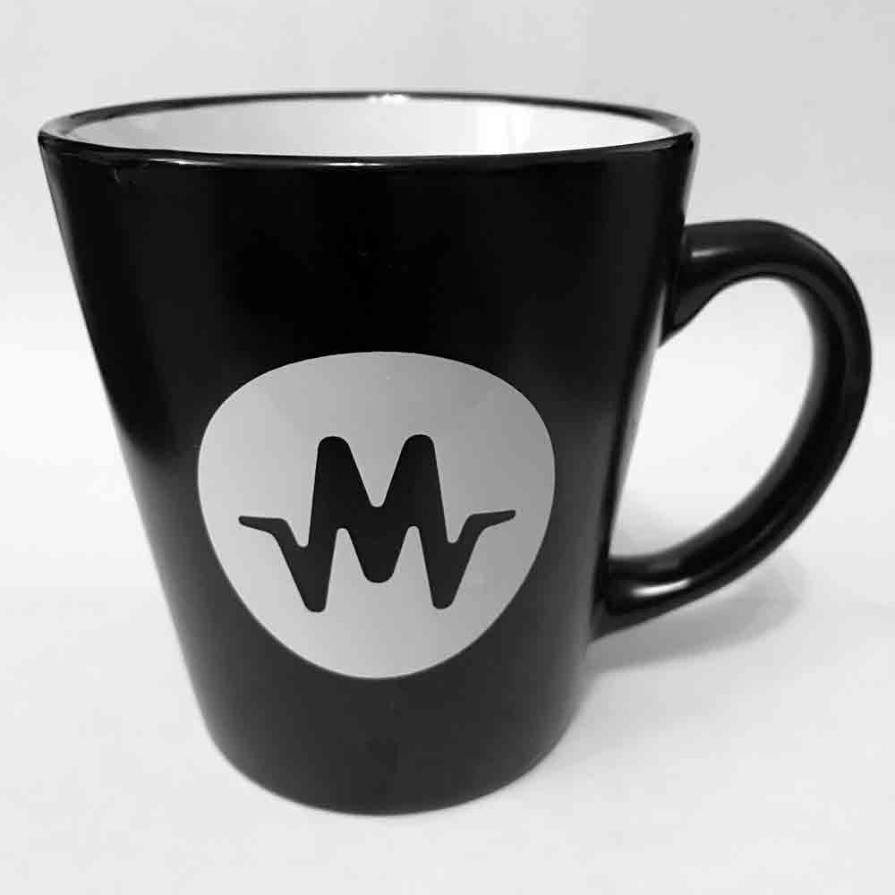 Modern Outsider Coffee Mug