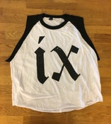 Image of Girls White IX Crop Top