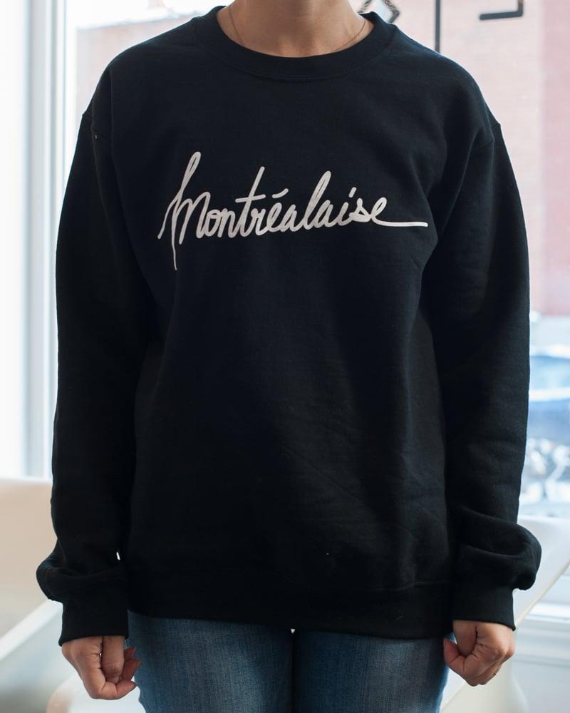 Image of La Montréalaise Atelier - SC0300