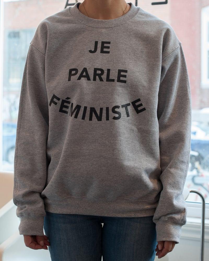 Image of La Montréalaise Atelier - JPFC0103