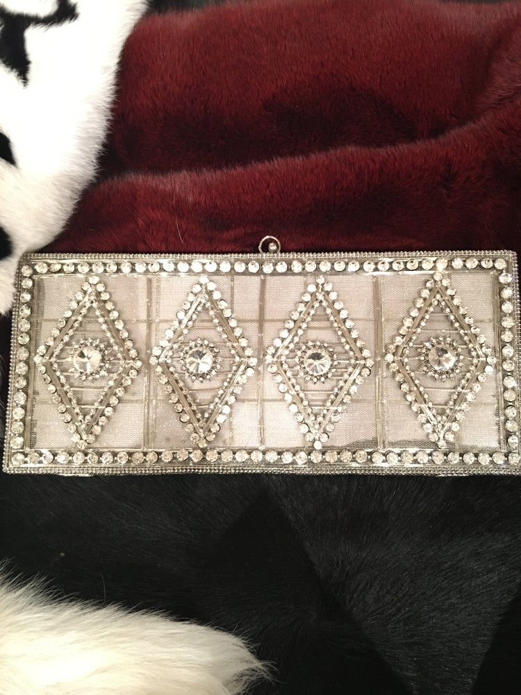 Image of Jaipur Clutch