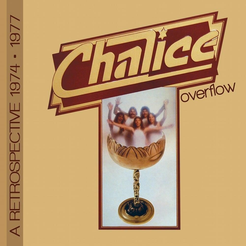 CHALICE ~ Overflow CD