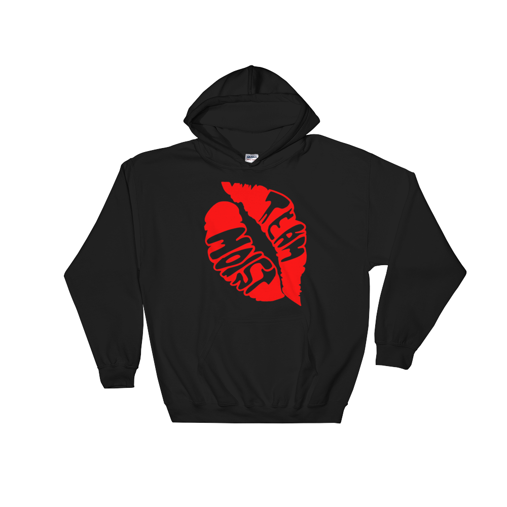 Image of Team Moist Hoodie