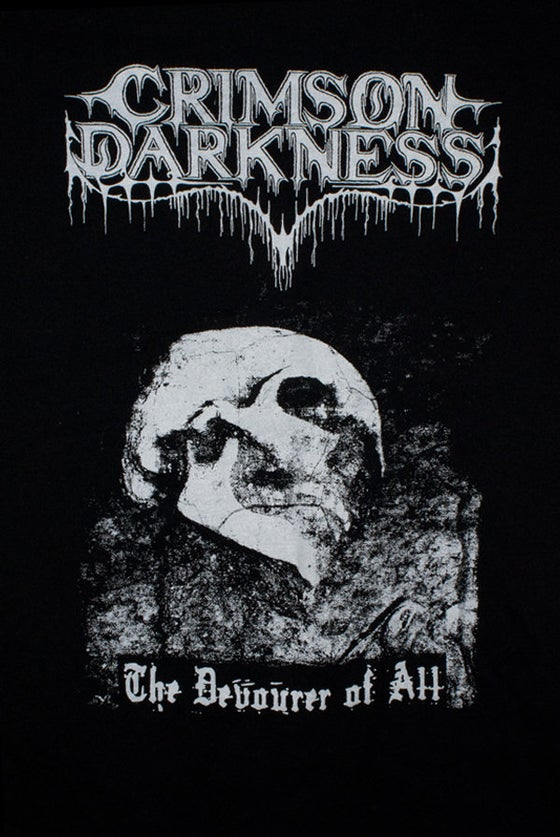 Image of Devourer of All long-sleeve t-shirt