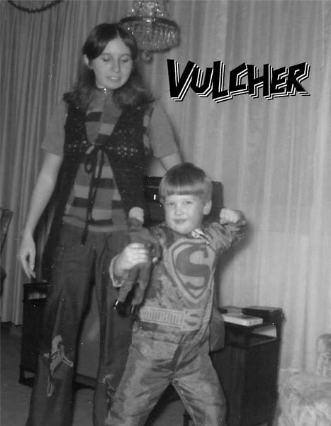 Image of Vulcher #2