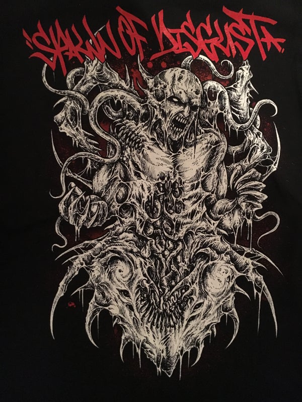 Image of SPAWN OF DISGUST T-Shirt