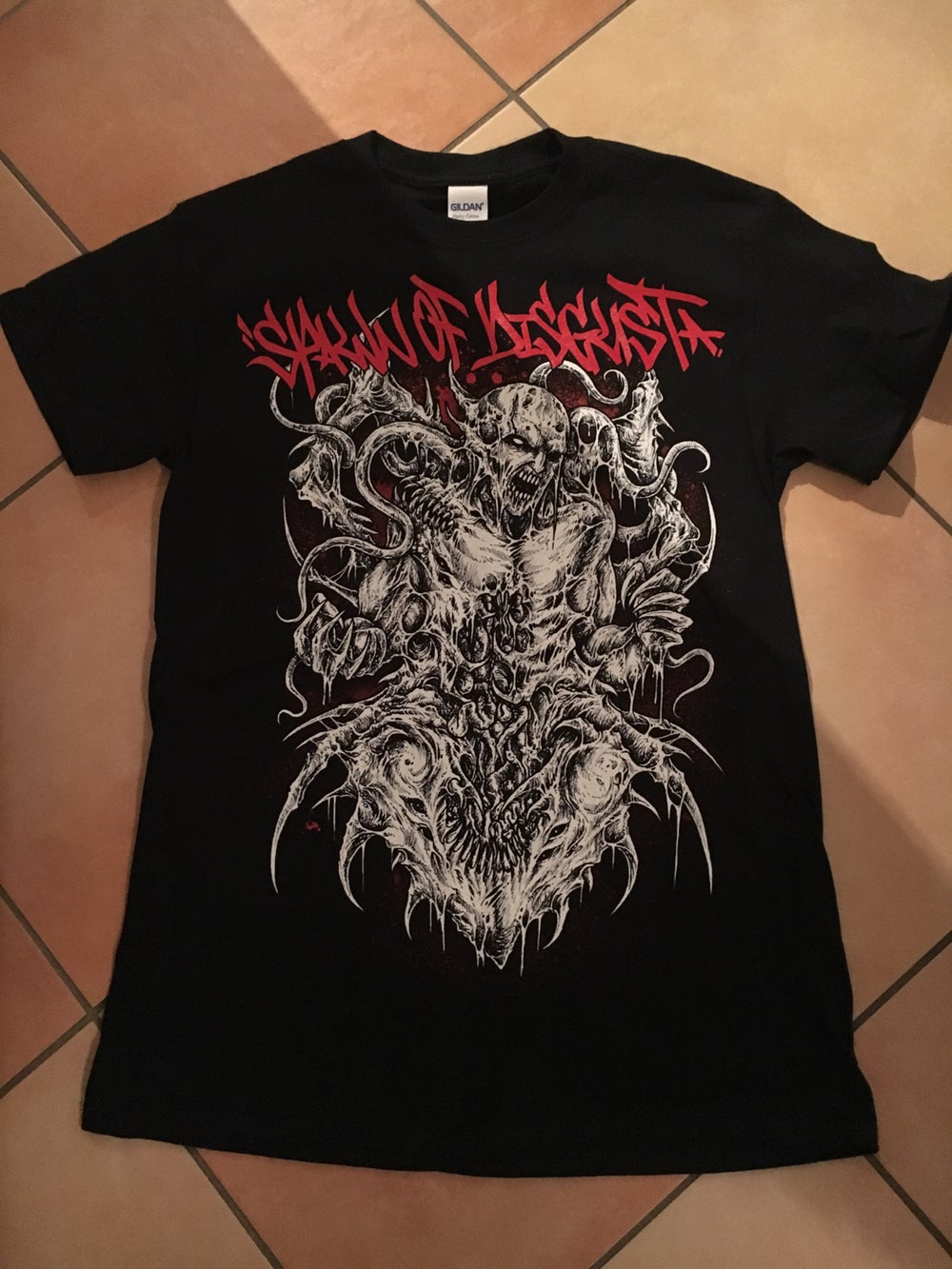 SPAWN OF DISGUST T-Shirt