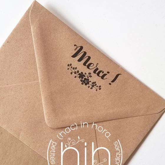 Image of personnalisation d'enveloppes 🙐folia🙖