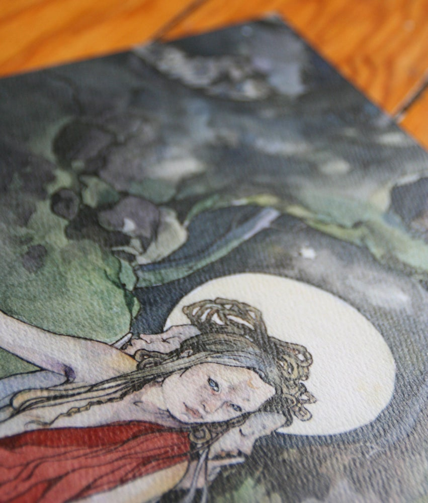 Image of Hecate Print
