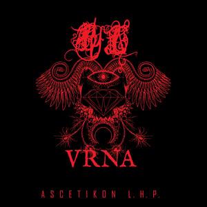 "Image of Bathory Legion / Vrna ""Ascetikon L. H. P."" Vinyl"
