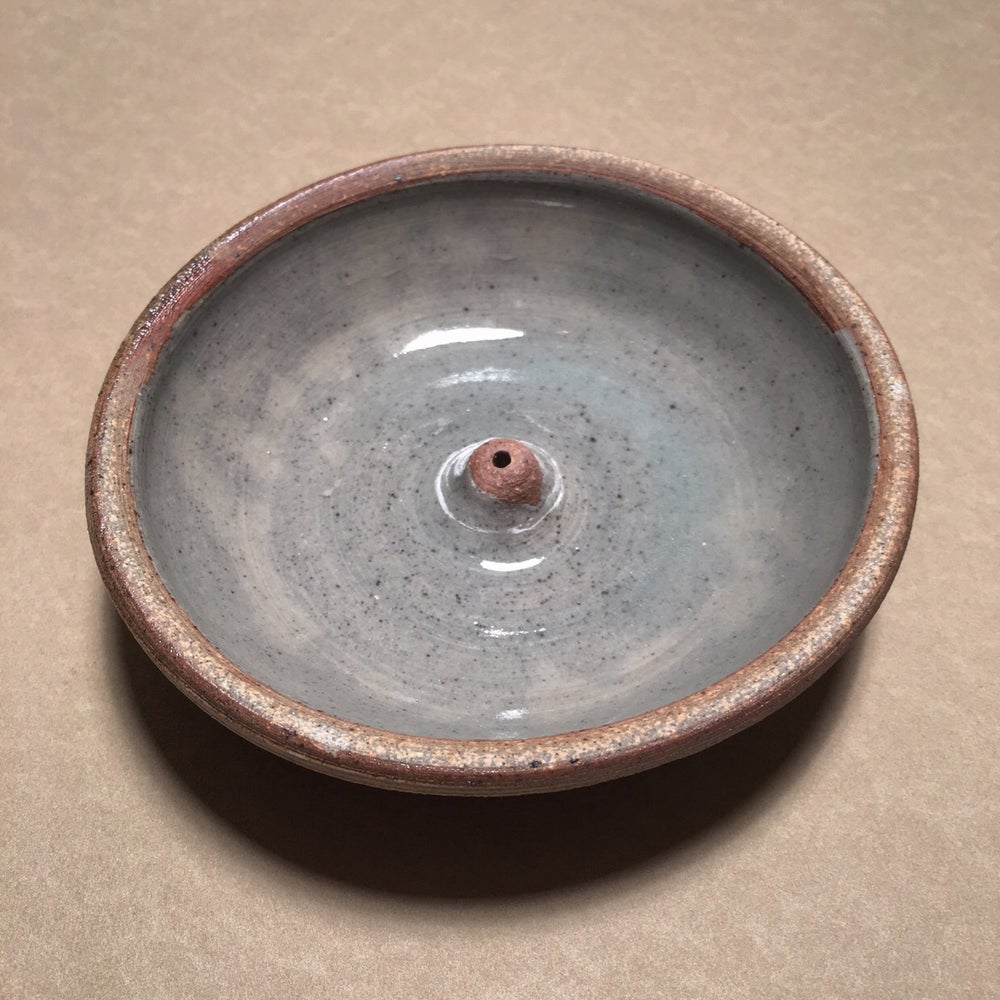 Image of Stoneware Clay holder P.Mail included