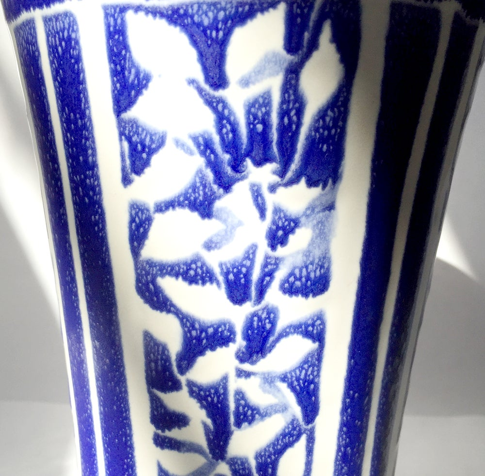 Image of Vienna Secession Vase