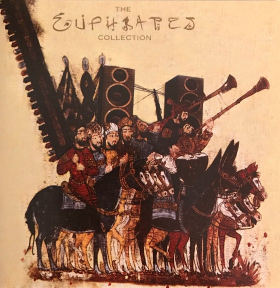 Image of The Euphrates Collection (double CD)