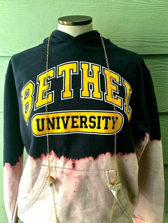 Image of Bethel Womens Hoodie