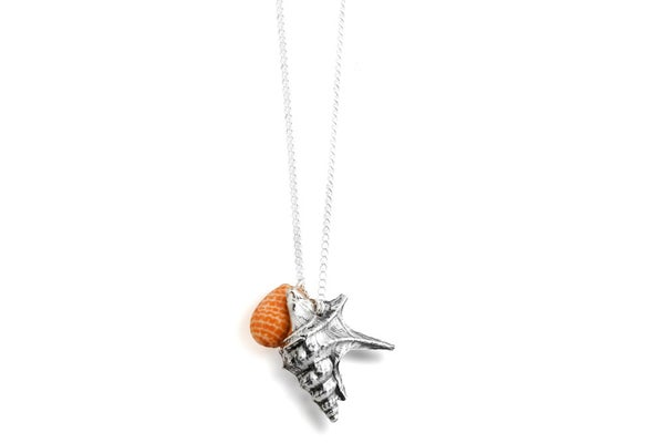 Image of Punk necklace