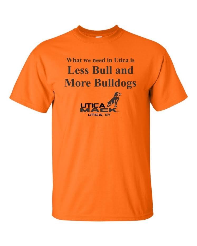 Image of Utica Mack T-Shirts