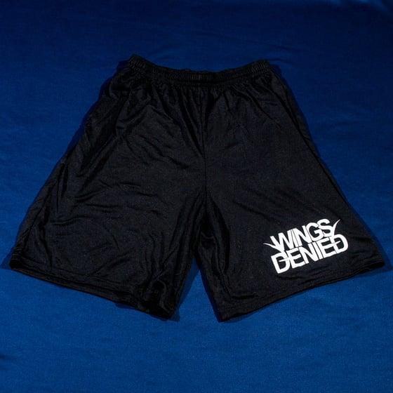 Image of Gym shorts