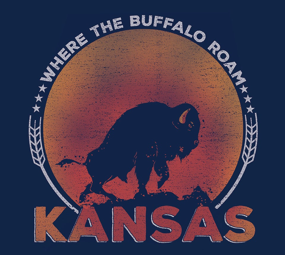 Image of Loyalty KC Where the Buffalo Roam