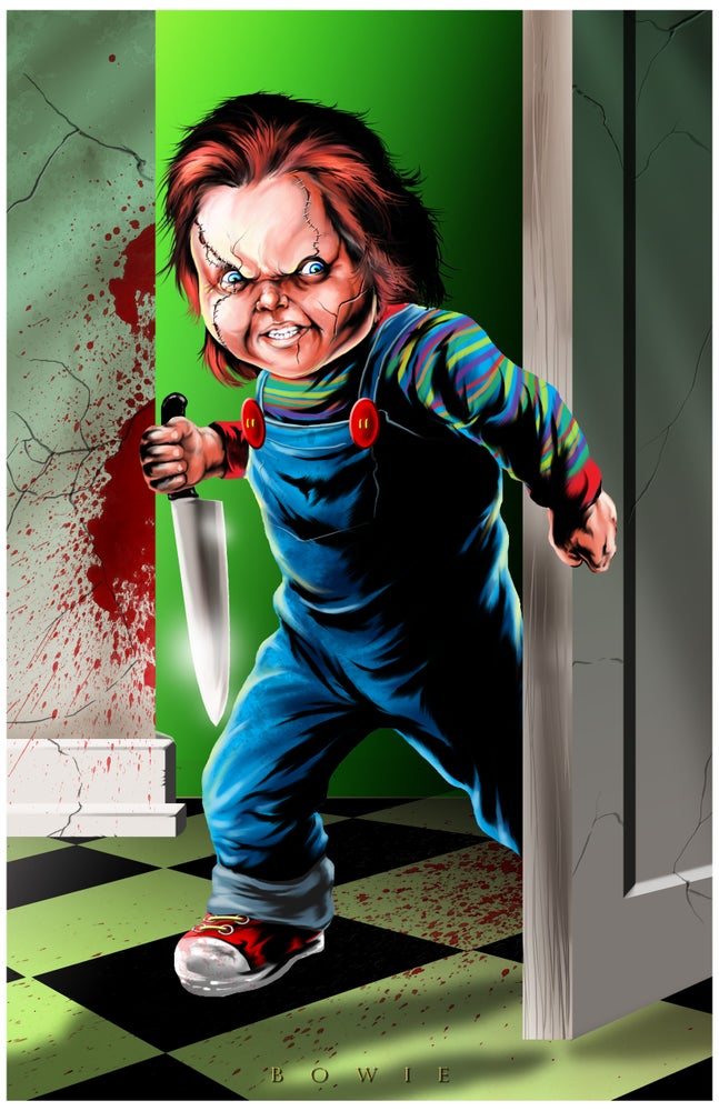 Image of Chucky