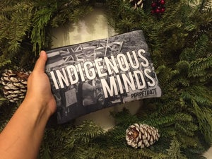 Image of Indigenous Minds Clutch