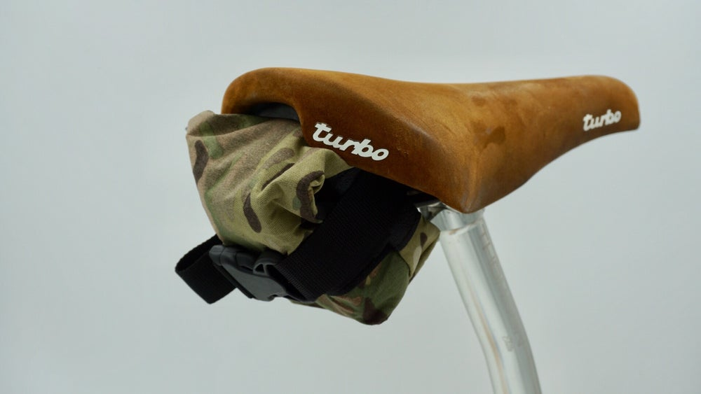 Image of Saddle Sack