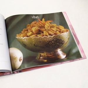 Image of Cooking with Love, Shri Mataji Nirmala Devi