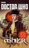 Doctor Who: The Legends of Ashildr by Justin Richards, James Goss, David Llewellyn, Jenny T. Colgan