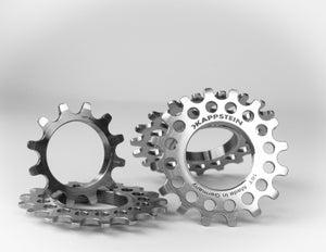 Image of KAPPSTEIN Sprockets & Lockring