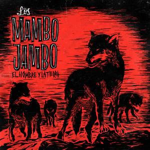 """Image of Los Mambo Jambo """"El hombre y la tierra"""" 7"""""""