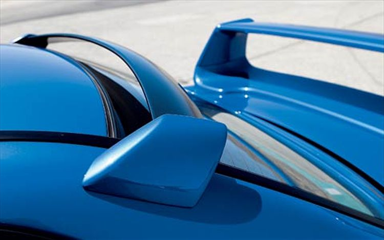 Subiecity 2002 07 Subaru Impreza Wrx Sti Style Rear