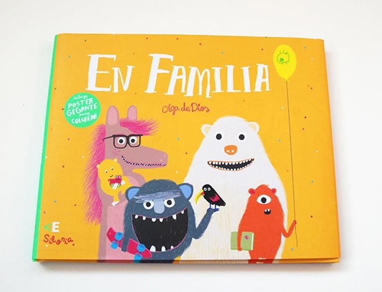 Image of En familia