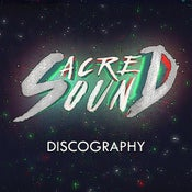Image of Sacred Sound Discography (Digital Download)