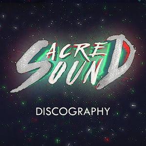 Image of Sacred Sound Discography (Digital Download)