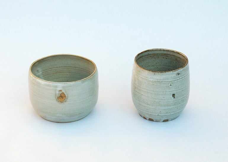 Image of 2 tazas