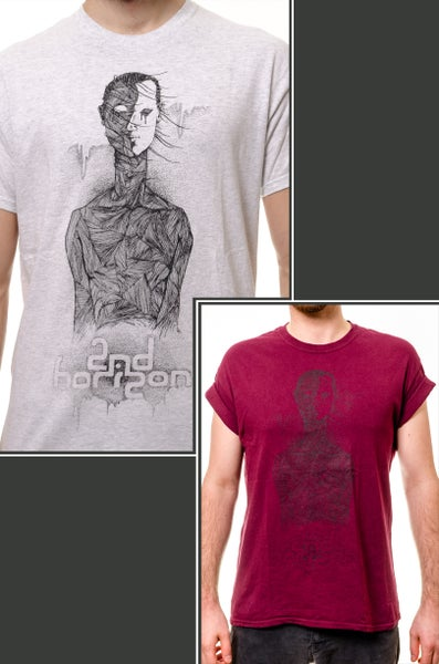 "Image of ""2 Faces"" (unisex)"