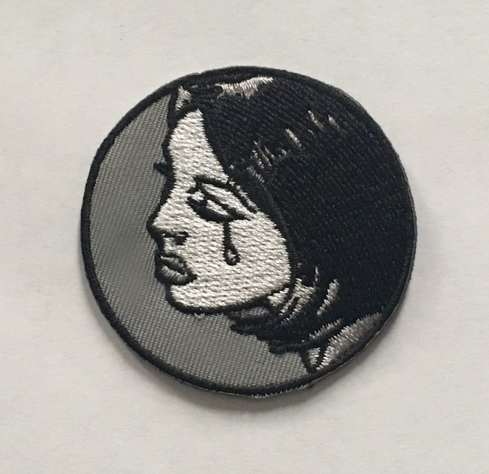 Image of Tearin up my Heart - SAD Patch
