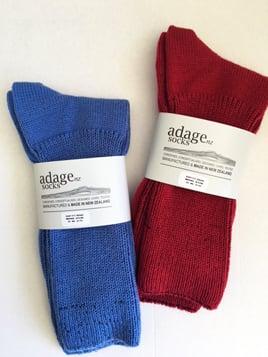 Image of Easy Fit Socks - 1pair