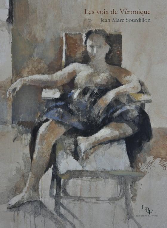 """Image of """"Les voix de Véronique"""" de Jean Marc Sourdillon"""