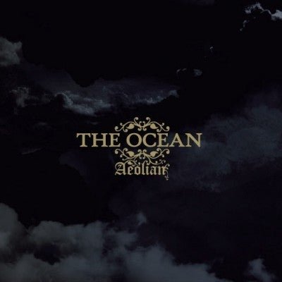 THE OCEAN - Aeolian / CD