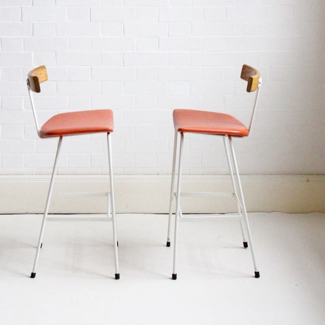 Image of Kandya bar stools